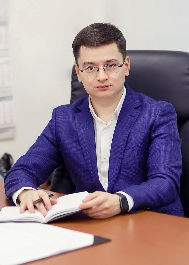 Анатолий Фёдоров - Директор